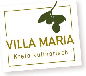 Villa Maria Kreta kulinarisch