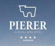 4-Sterne-Superior Almwellness Hotel Pierer & Villa Maria
