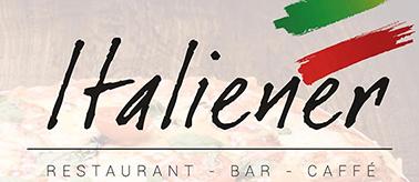 """Restaurant – Bar – Caffe """"Italiener"""""""