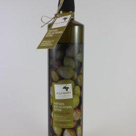 Villa Maria – Natives Bio-Olivenöl Extra: 0,75 Liter-Flasche