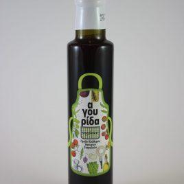 Lyrarakis Wines – Ver juice: 0,25 Liter-Flasche
