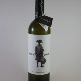 Rhous Winery – Rhous White (Muskat Spinas-Vidiano)
