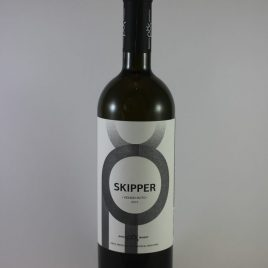 Rhous Winery – Rhous White Skipper (Vidiano-Plyto): 0,75 Liter-Flasche