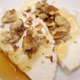 Diese Woche: Frischer Mizithra-Käse aus Kreta!