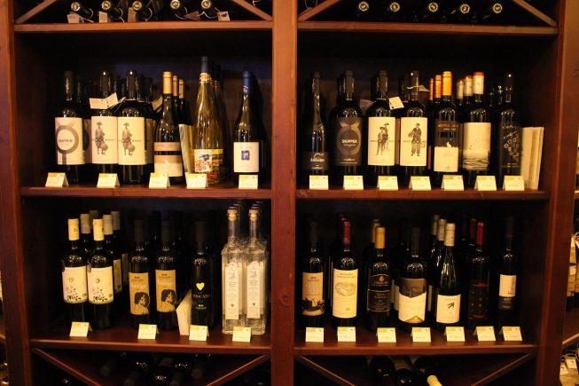 Neu bei Villa Maria: Erlesene Weine der Douloufakis Winery, Dafnes, Kreta
