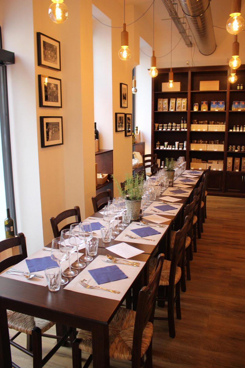 Geburtstagsfeste, Firmenfeiern und andere Events bei Villa Maria…