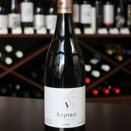 Digenakis Winery – Aeriko (Dafni-Sauvignon Blanc): 0,75 Liter-Flasche