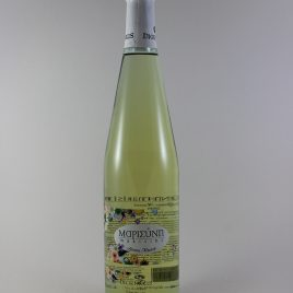 Digenakis Winery – Marisini White (Muscat Spinas): 0,75 Liter-Flasche