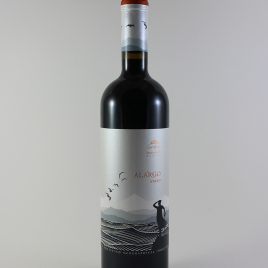 Douloufakis Winery – Alargo (Syrah): 0,75 Liter-Flasche