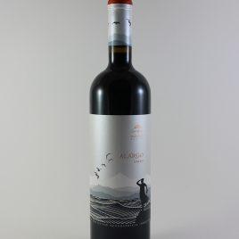 Douloufakis Winery – Alargo (Syrah): 0,75 Liter-Flasche