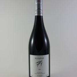 Domaine Zacharioudakis – Kotsifali: 0,75 Liter-Flasche