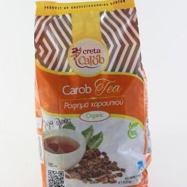 CretaCarob – Bio-Carob-Tee: 300 Gramm-Packung