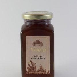 Meligyris – Kretischer Wald- und Heidekrauthonig: 450 Gramm-Glas