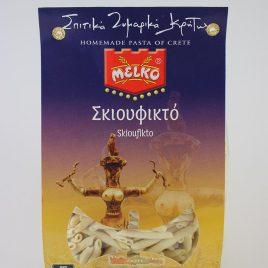 Melko – Skioufikto-Pasta: 500 Gramm-Packung