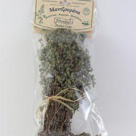 Nivritos – Naturbelassene Oregano-Blüten: 25 Gramm-EcoPack