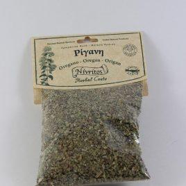 Nivritos – Naturbelassener Oregano: 25 Gramm-EcoPack