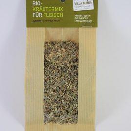 Villa Maria – Bio-Kräutermix für Fleisch: 30 Gramm-EcoPack