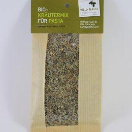 Villa Maria – Bio-Kräutermix für Pasta: 30 Gramm-EcoPack