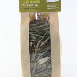 Villa Maria – Bio-Olivenblättertee aus Kreta: 30 Gramm-EcoPack