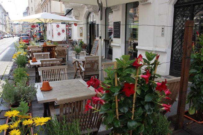 Öffnungszeiten Villa Maria | Kreta kulinarisch in Wien 8