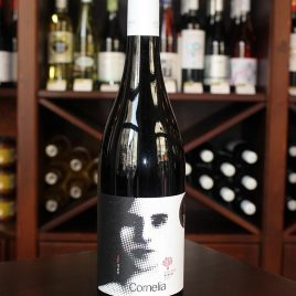 Agelakis Winery – Cornelia (Merlot-Syrah-Liatiko): 0,75 Liter-Flasche