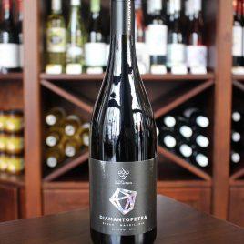 Diamantakis Winery – Diamantopetra Red (Syrah-Mandilari): 0,75 Liter-Flasche