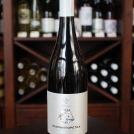 Diamantakis Winery – Diamantopetra White (Vidiano-Assyrtiko): 0,75 Liter-Flasche